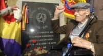 75 aniversario de las Brigadas Internacionales