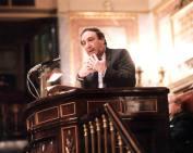 Juan Mari Bandrés, un hombre bueno y clave en nuestra Democracia, ha fallecido hoy