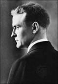 Scott Fitzgerald o cómo vivir de la literatura en tiempos de crisis