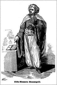 Cide Hamete Benengueli