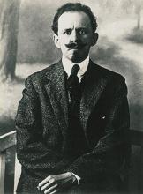 Arthur Byne