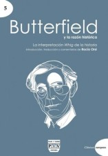Butterfield Rocío Orsi