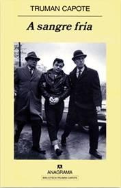 Truman Capote: A sangre fría