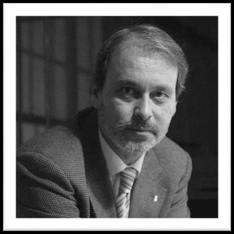 Ignacio Caparrós