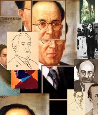 Antonio Machado: mala biografía