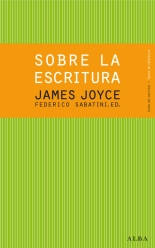 Sobre la escritura Joyce