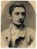 Miguel de Unamuno, joven