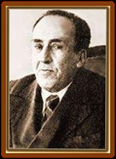 Antonio Machado 1938