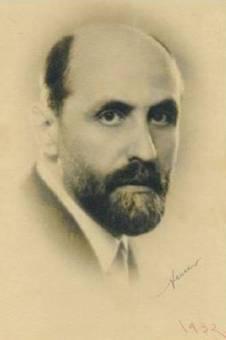 Retrato que Juan Ramón Jiménez regaló a Marga Gil
