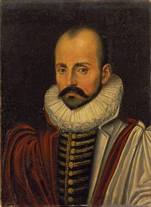 Michael de Montaigne