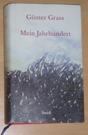 gunter-grass-mein-jahrhundert-mi-siglo-libro