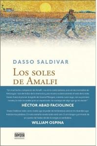 Los soles de Amalfi - Dasso Saldívar- Gabriel García Márquez