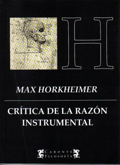 critica-de-la-razon-instrumental-max-horkheimer