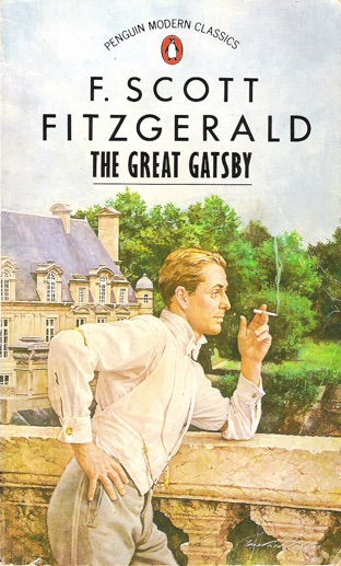 The great Gatsby - El gran Gatsby