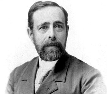 Lucas Mallada
