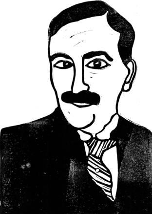 Stefan Zweig, según Hugo Guinness