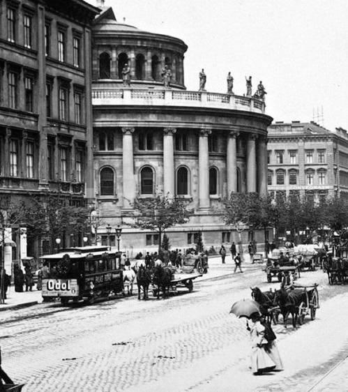 Viena - 1887