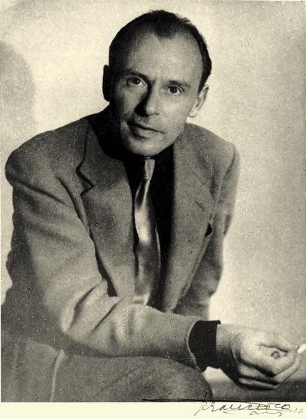 Klaus Mann