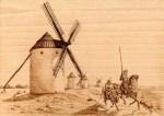 La dimensión epistemológica del Quijote: la búsqueda deconocimiento
